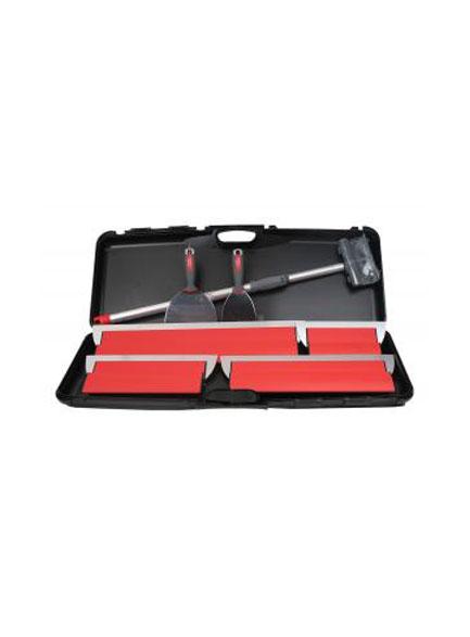 80374 Parfaitliss Комплект 7 инструмента за сухо строителство