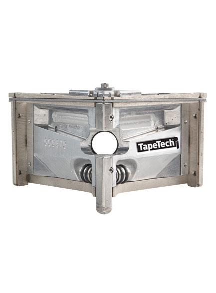 """40TT RC 2"""" Накрайник за завършване на ъгли,TapeTech"""