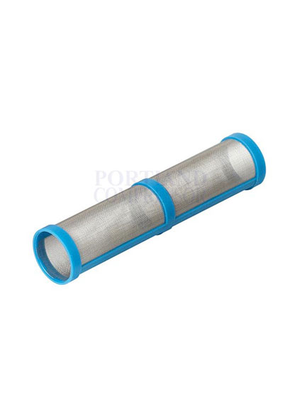 Филтър за помпа Classic 290/390 - 100 mesh (син)