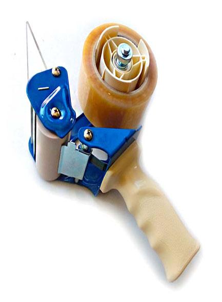 машинка за ръчно опаковане с тиксо