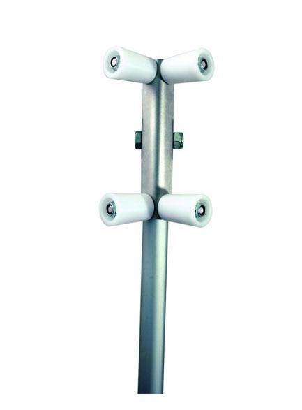 Ролер за изглаждане на външен ъгъл с дръжка - 140 см
