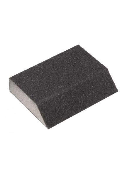 Абразивна гъба за ъгли 120х90х25 мм