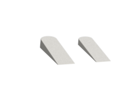 Клинчета за система 7,5мм (500 бр.)