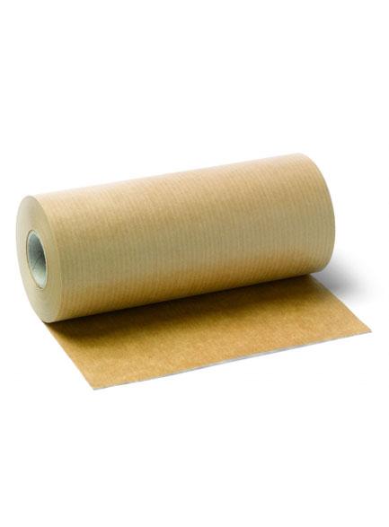 Покривна хартия 1 х 50м, 40г/м2 подсилена
