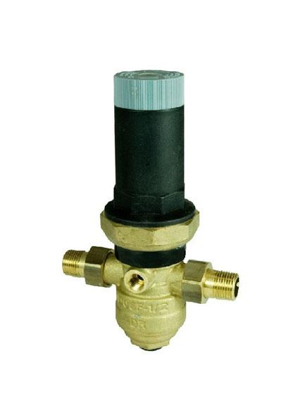Регулатор на налягане за вода 1,2'