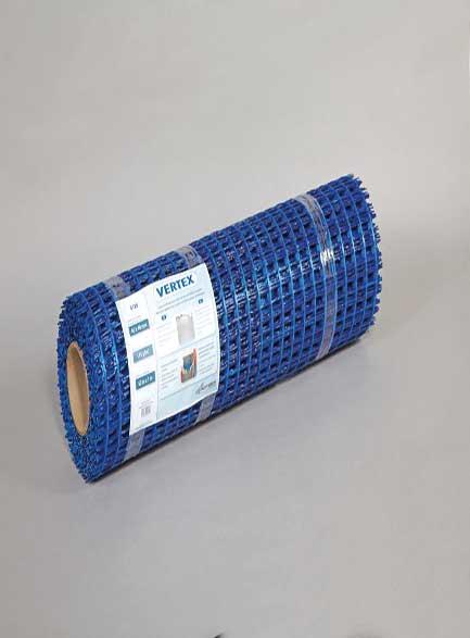 G120 мрежa стъклофибърна за замазка