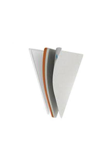 Триъгълна резервна гъба подложка за модел TRI180