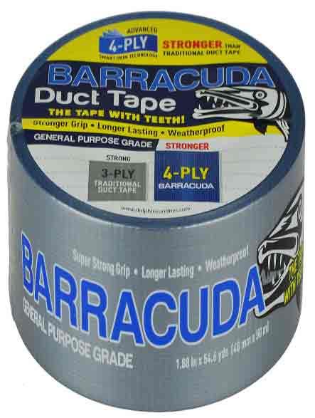 Армирана лента BARACUDA - General grade 48mm x 50m