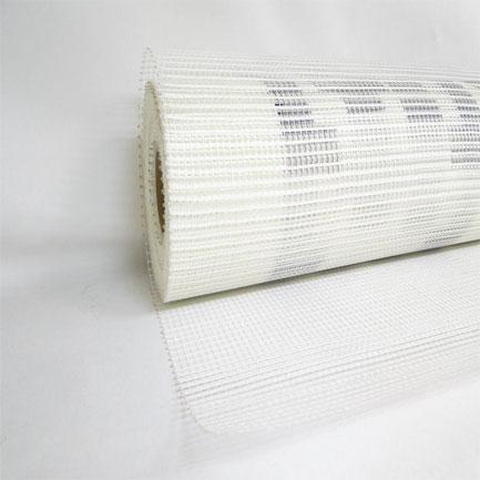Т124 мрежa стъклофибърнна - 50м2/ топче