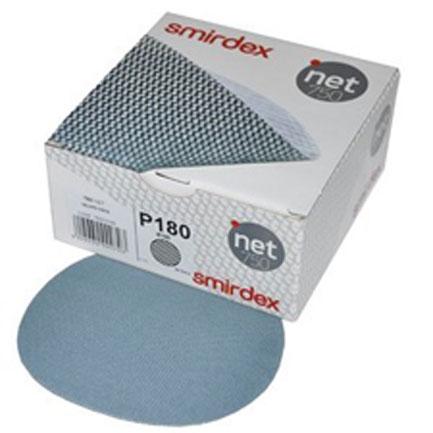 P180 Ceramic Net 750 - диск велкро, 225 мм