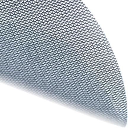 Р220 Smirdex, Ceramic Net 750 - диск велкро, 225 мм