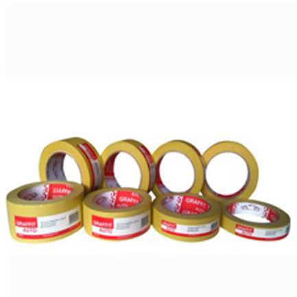 Лепяща защитна хартиена лента за професионалисти - Graffit Auto 80-38mm