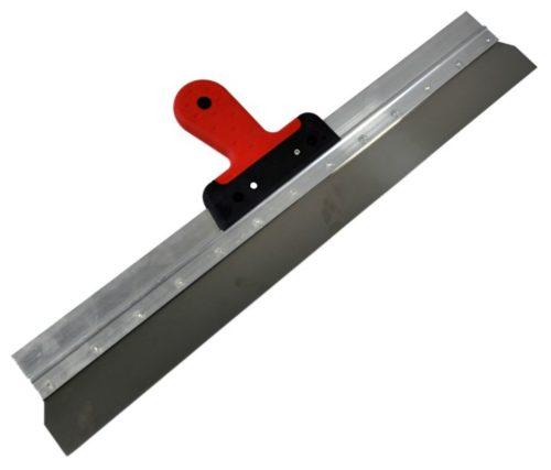 Ракел с алуминиево острие, 500мм, 2К дръжка
