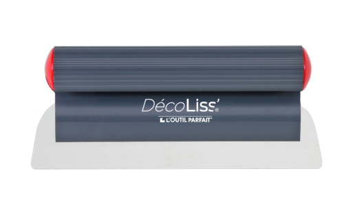 568040 Decoliss Stiff Blade заглаждащ нож 40 см