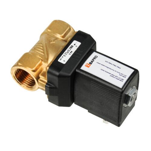 BAPRO Магнитен вентил 42V+ контакт