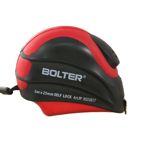 Bolter Self Lock ролетка 5m