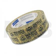 WASHI PREMIUM оризова хартиена лента за отсичане 38мм Х 50м