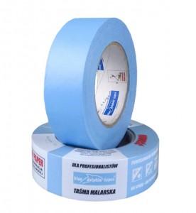 POLYPAPER хартиена лента за отсичане и фугури 38мм Х 50м