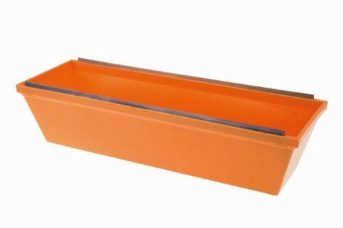 MOTIVE Ваничка за шпакловка, пластмасова 350/120/90 мм