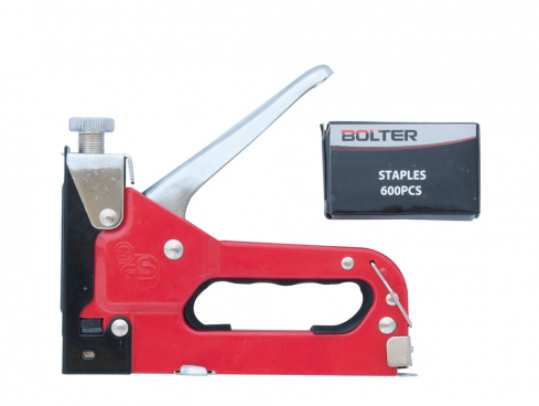 """Bolter """"HEAVY DUTY"""" Такер 4-14 мм"""