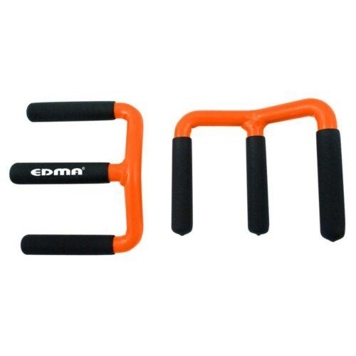 EDMA Носач за плоскости Duoplac Ф15